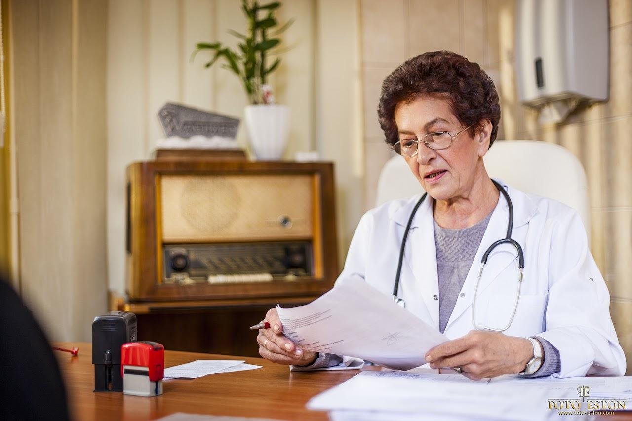 Reumatolog  doctor