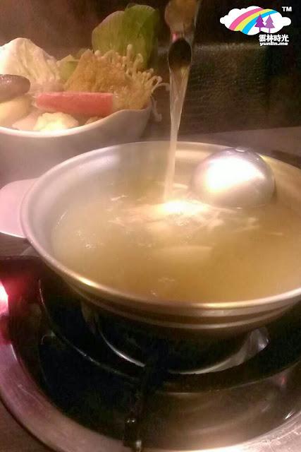 常常人山人海的斗六一品香火鍋