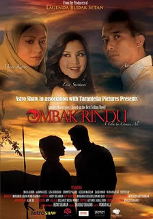 REVIEW FILEM OMBAK RINDU. BEST? TAK BEST?
