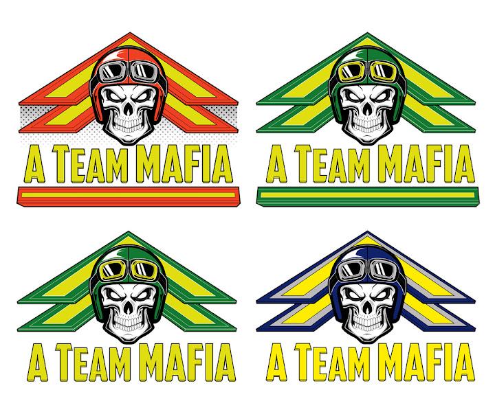 Motocross Company Logo