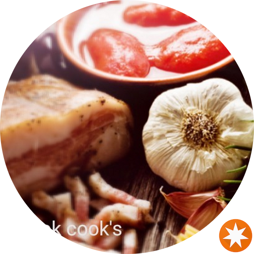 Cook cook's