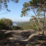 Glimpse from the Bluff (127972)