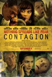 Salgın - Contagion (2011)