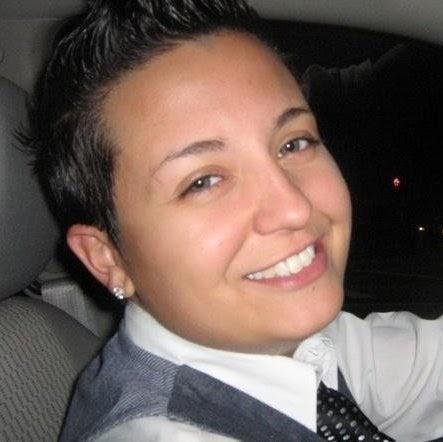 Krystal Perez