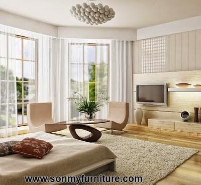 Ý tưởng trang trí phòng ngủ-3