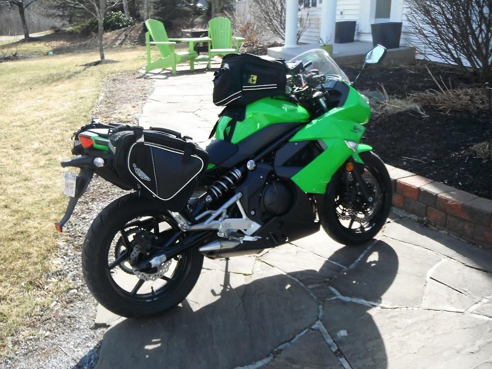 Ninja 400r Ride Report And Review Page 2 Kawasaki Ninja Forum
