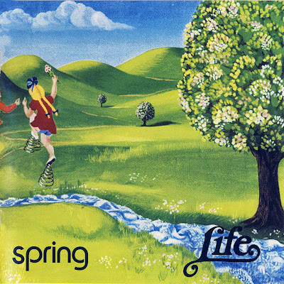 Life ~ 1971 ~ Spring