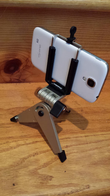 20130812 183019 Expand your Cell Phone with a Telescope and an iStabilizer Tripod Mount