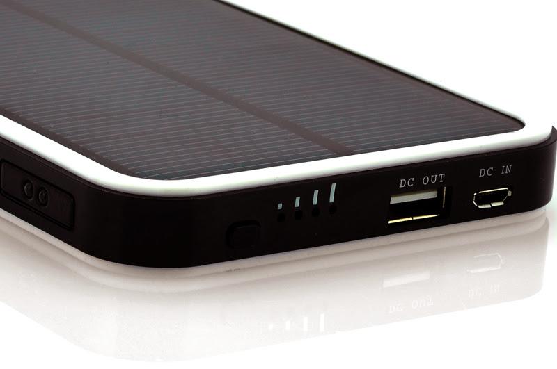 Pannello Solare Per Ricaricare Auto Elettrica : Caricabatterie solare estate devices ad energia