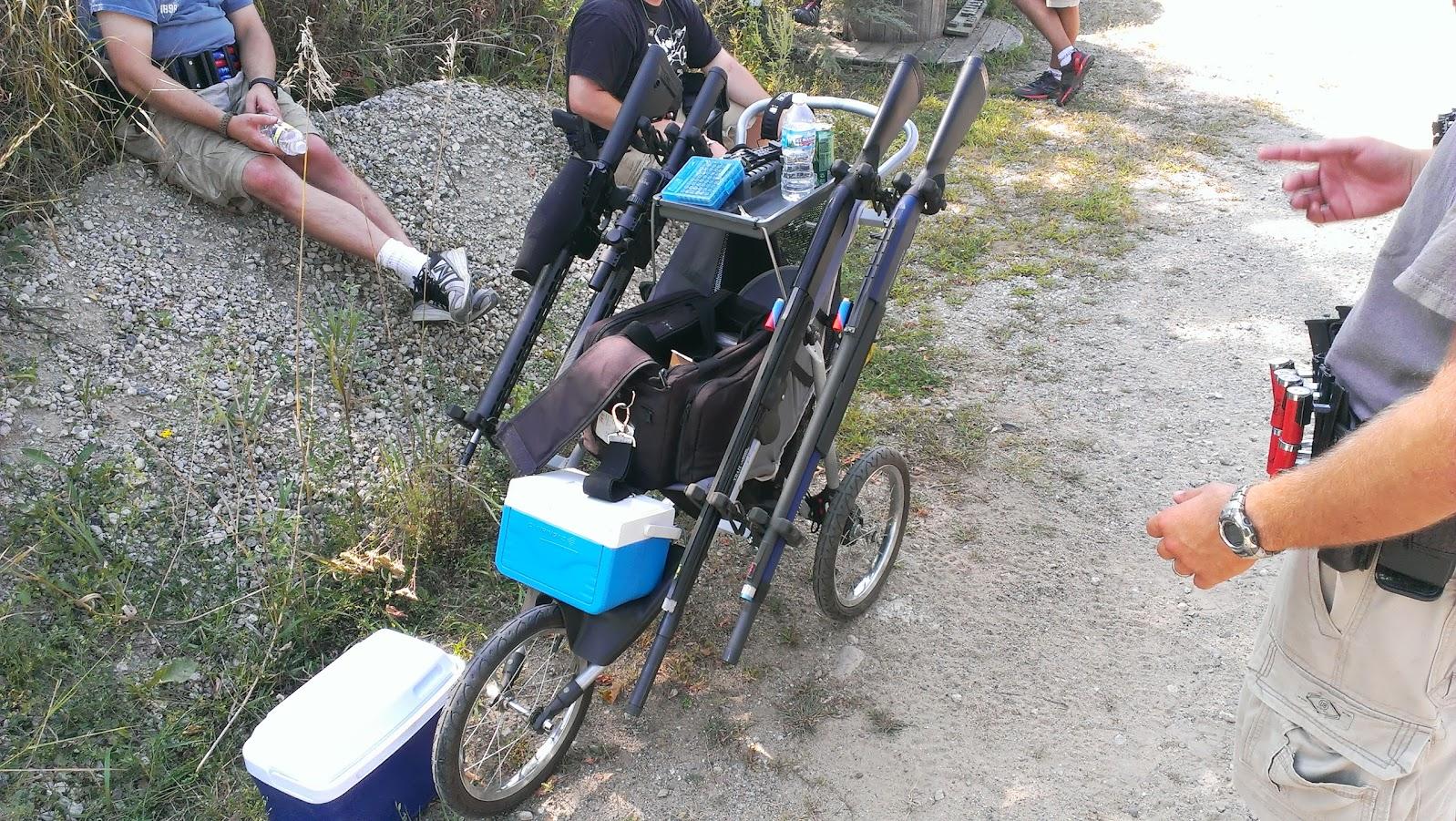 ... Plans in addition Plans For Homemade Gun Cart. on homemade gun range