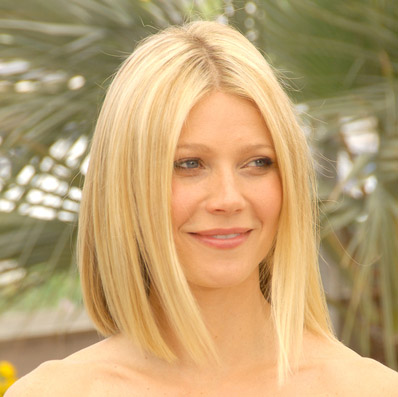 Gwyneth Paltrow Short Hair