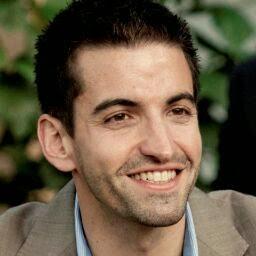 Jorge Arenas