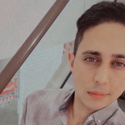 Ameen -MH- Jaafreh review
