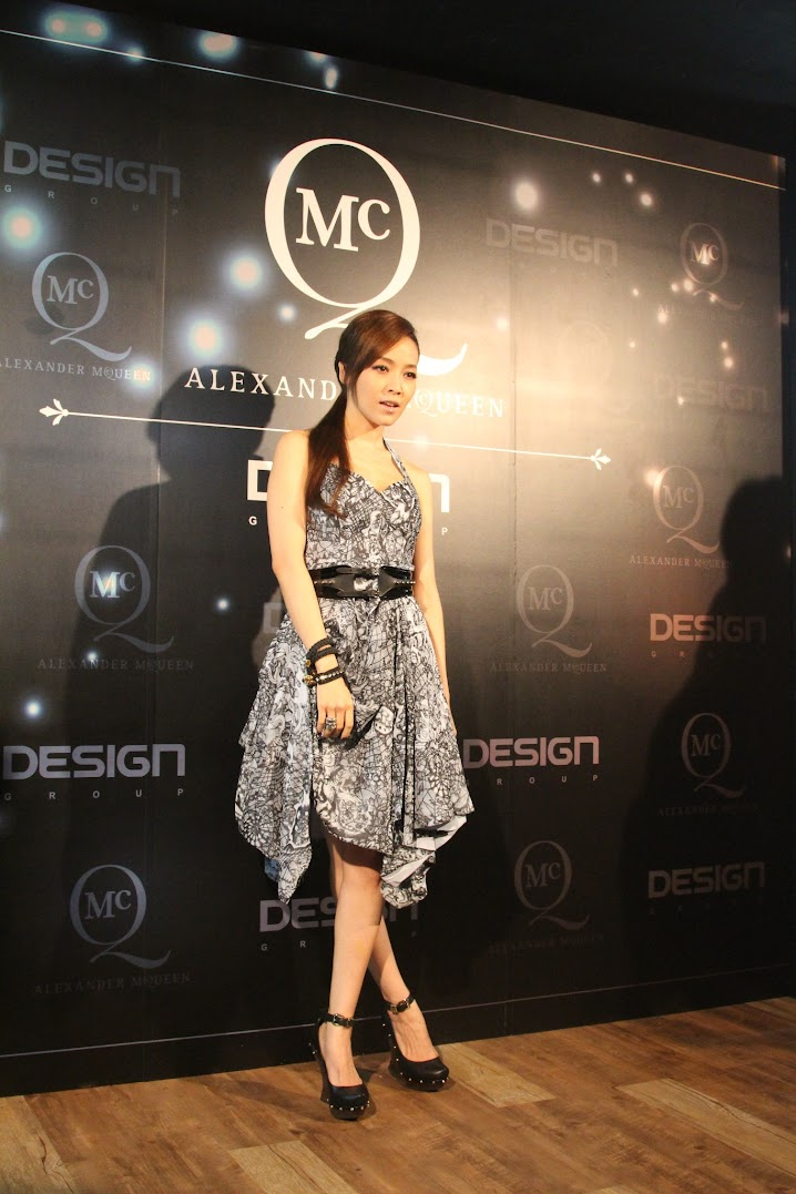 *McQ by Alexander McQueen:2012AW秋冬發表Party 2