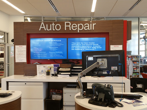 Auto Insurance Agency «AAA Edison Car Care Insurance Travel Center», reviews and photos