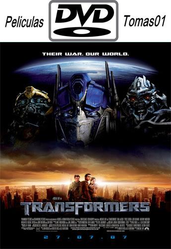 Transformers (2007) DVDRip