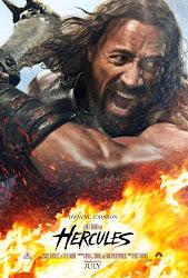 Hercules - Thần sức mạnh - Phim Chiếu Rạp - 2014