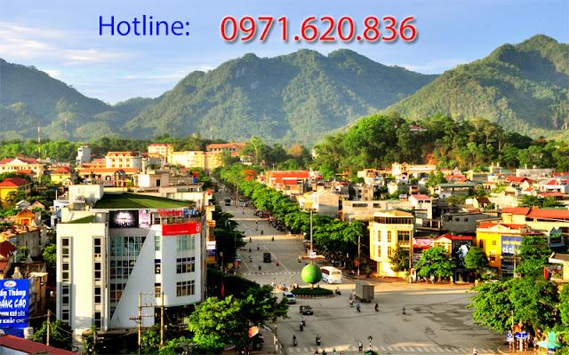 Lắp Đặt Internet FPT Thành Phố Tuyên Quang