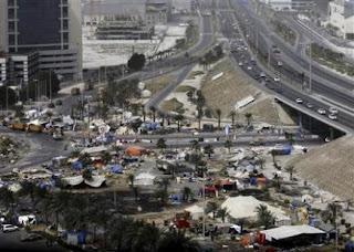 Bahrein : le PCF condamne l'ingérence militaire des pétromonarchies dans International Bahrein