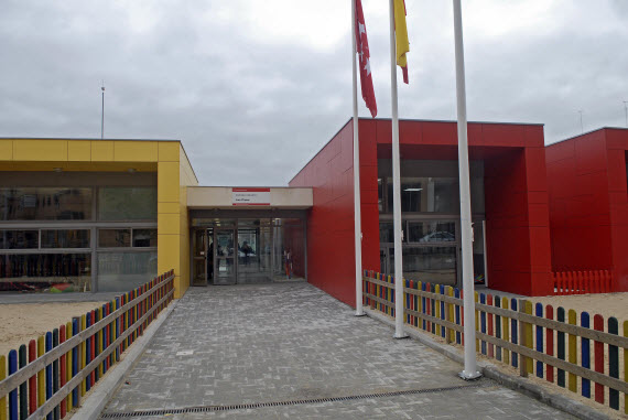 Curso 2014-2015: abierto el plazo de escolarización de alumnos de Infantil, Primaria y Secundaria
