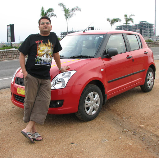 Rajeev Siddharth