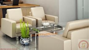 Ghế sofa màu trắng SOFA07