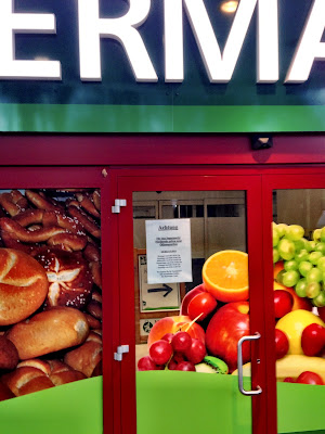 Maribondo-Supermarkt Osterholz-Scharmbeck