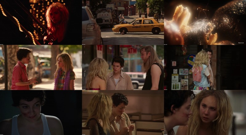 Jack and Diane (2012) LIMITED BluRay 720p 700MB