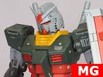 Earth Federation Forces (EFF) RX-78-2 Gundam Real Type