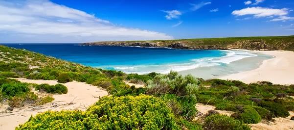 Férias em Ilha Kangaroo - Austrália do Sul