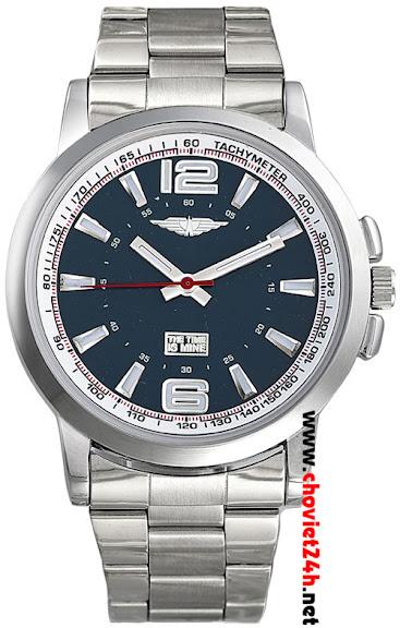 Đồng hồ thời trang Sophie Deman - GAL128