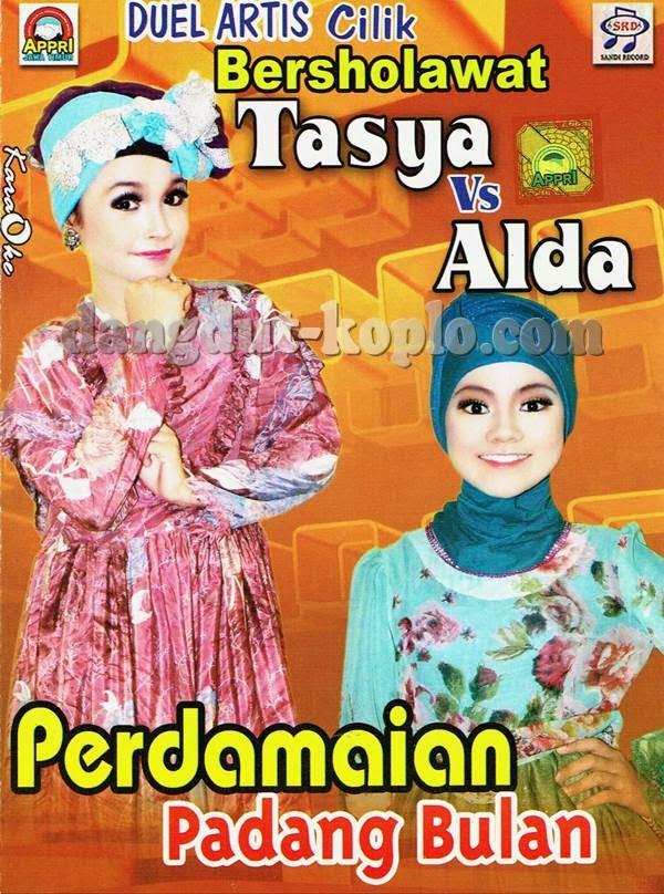 Download Lagu Perdamaian – Tasya – Tasya vs Alda Religi 2014