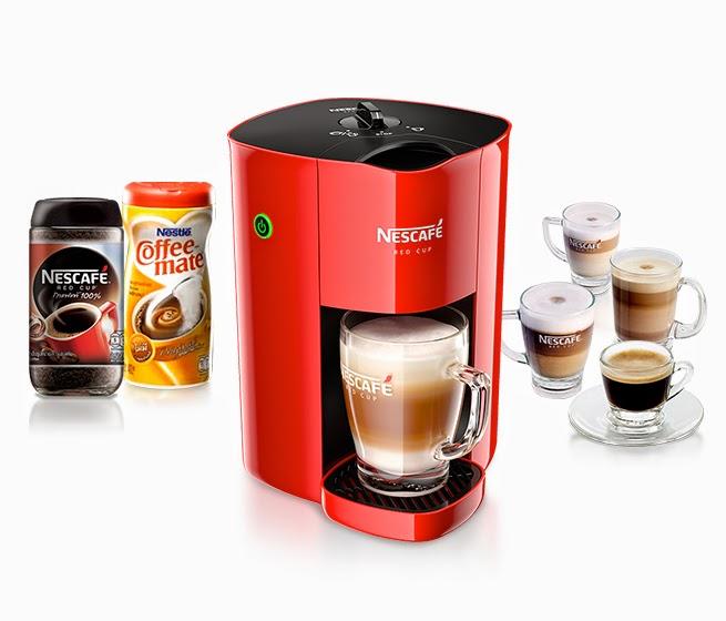 nescafe coffee machine for sale
