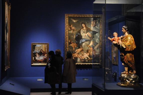 Retrospectiva Obras maestras de la Colección Masaveu, en CentroCentro Cibeles