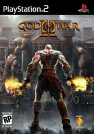 God of war 2 - Thần chiến tranh 2