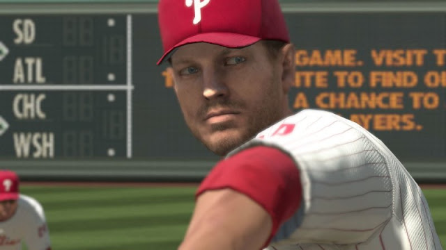 Major League Baseball 2k11(2011) pc Download