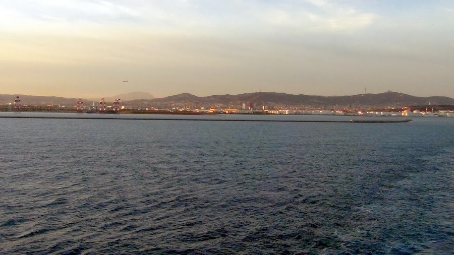 В Америку через Бермудский треугольник. Трансатлантический круиз на Liberty of the Seas из Барселоны во Флориду (часть 2-я)