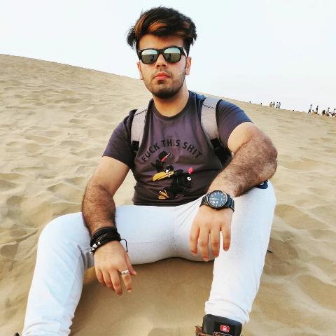 rishabh dogra