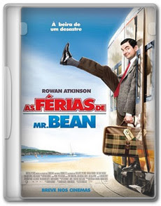 As Férias de Mr. Bean – DVDRip AVI Dual Áudio