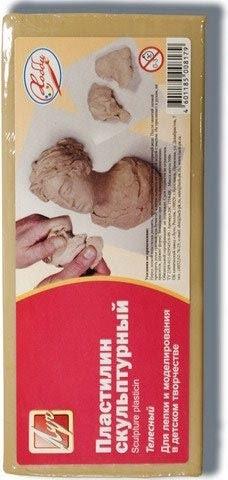 скульптурный пластилин