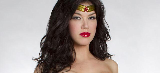 adrianne palicki wonder woman. about the Wonder Woman TV