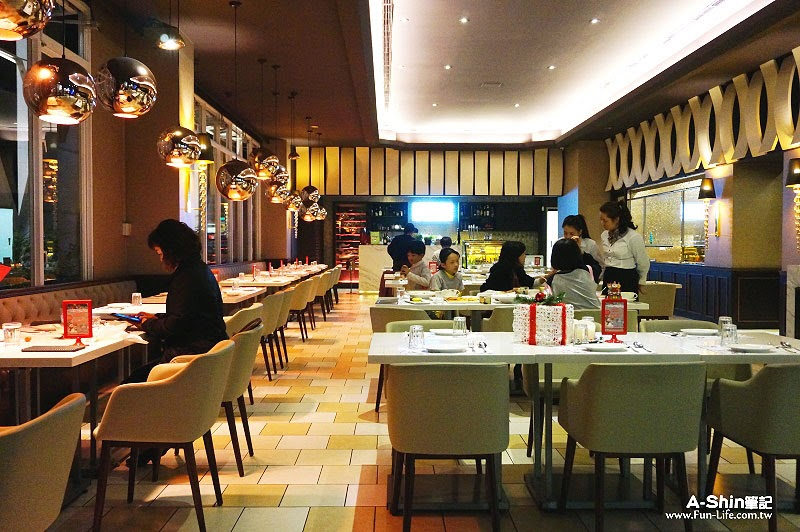 台中義大利式餐廳-IL Sonetto 聖娜朵義式食尚-4