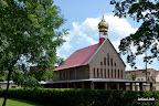 Stačiatikių bažnyčia