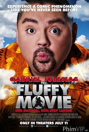 Anh Chàng Vui Nhộn: Fluffy - The Fluffy Movie poster