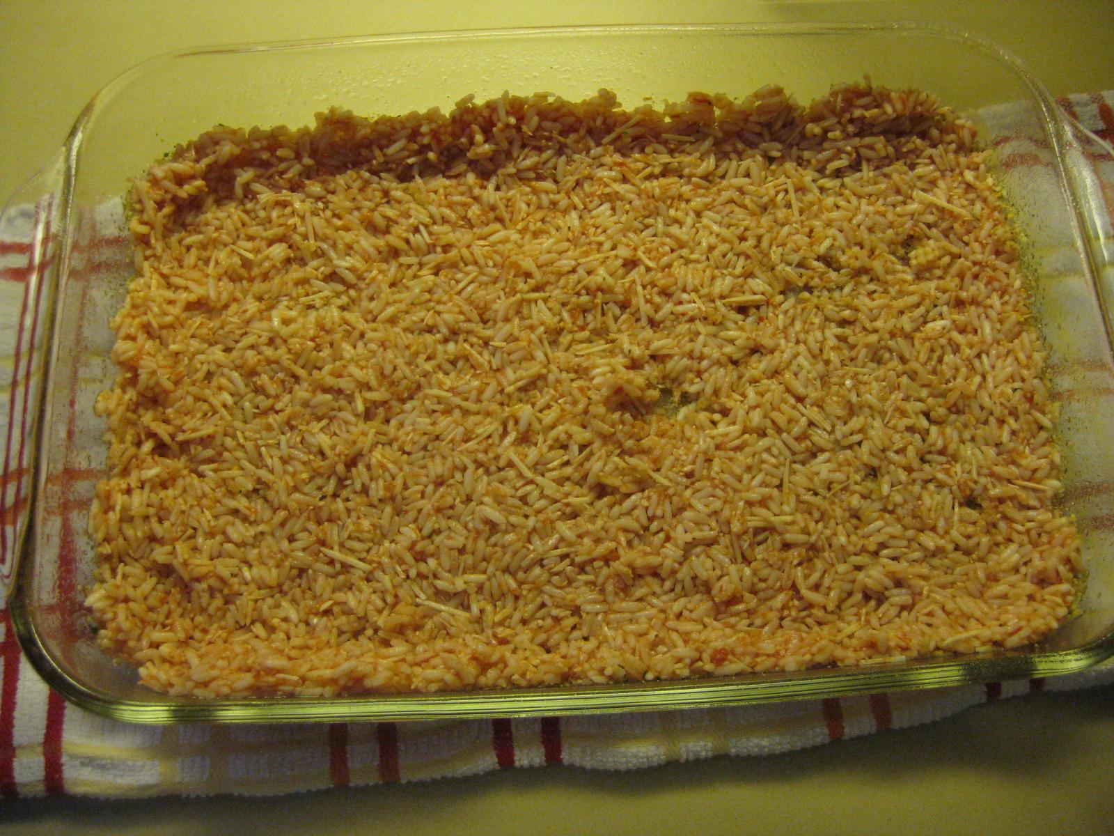 ... rice ball rice balls sicilian arancini sicilian rice ball casserole