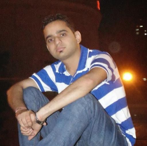 vaibhav rajeev P
