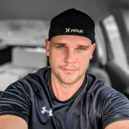 Ryan Frey