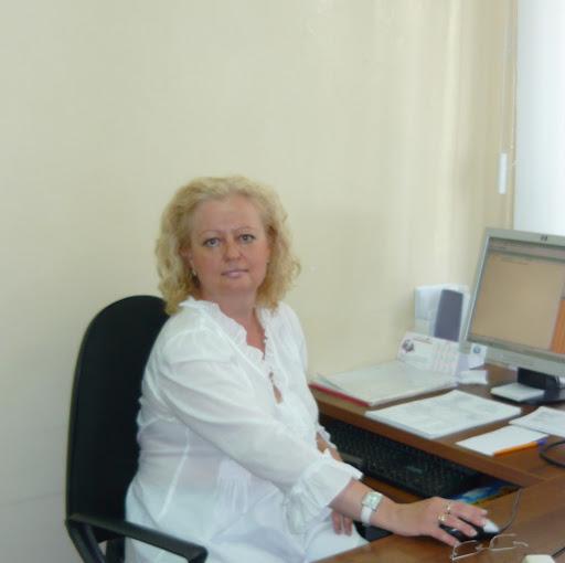 Lana Petrova Photo 1