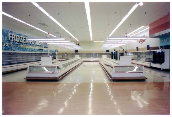 Special Report The Slow Death Of Super Kmart Centers Rise Eddie Lampert