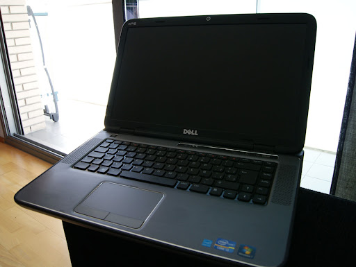 Portátil recomendado Dell XPS 15